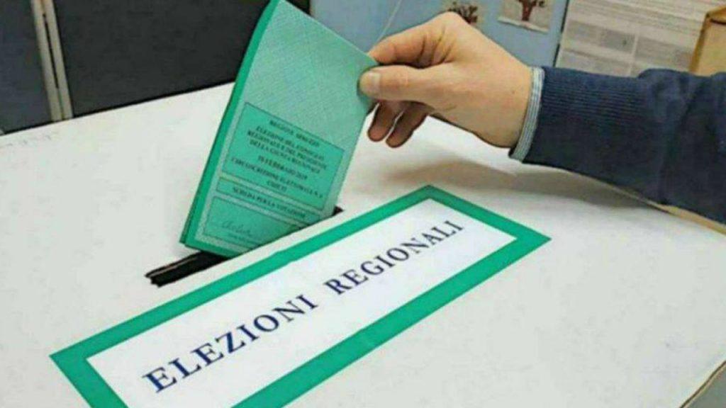 Elezioni Regionali 2020: nelle Marche alle 23:00 affluenza del 42.72%