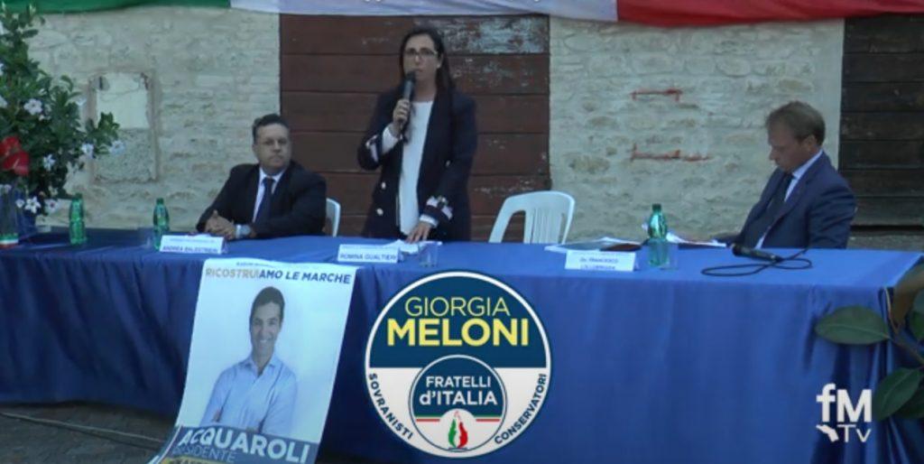 Demos 2020 – Romina Gualtieri