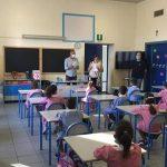 Primo giorno di scuola, nessuna criticità rilevante nei servizi di trasporto per gli studenti marchigiani
