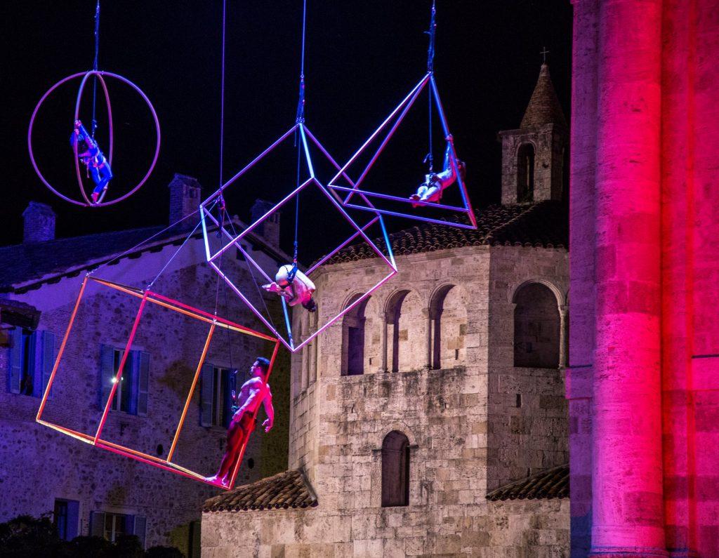 Ultimo atto del Clown&Clown Festival, grande show finale con ARTURO BRACHETTI