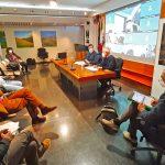 """Carloni convoca il tavolo per il settore agricolo: """"massimo sostegno alle aziende"""""""