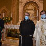 28 ottobre San Giacomo della Marca, Monteprandone si stringe attorno al suo patrono