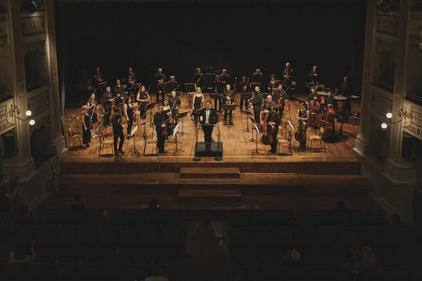 La musica entra nelle case: appuntamento il 24 e 25 dicembre con il Concerto per la Notte di Natale