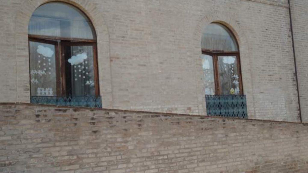 Edilizia Scolastica: lavori di recupero ex scuola Villa Vitali