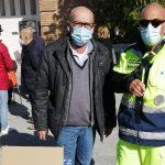 San Severino Marche: Associazione Sorrisi per l'Etiopia, dona mascherine alla protezione civile