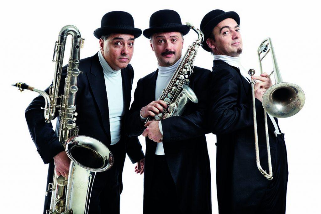 Vicoli Sonori. La Mabò Band in diretta su Fm Tv sabato 10 aprile ore 18