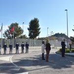 169° della Polizia di Stato a Fermo. Il bilancio dell'anno del Dg Giannini