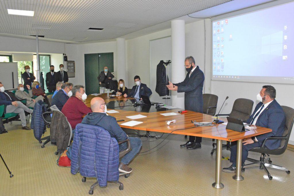 Crisi Elica, riunione in Regione
