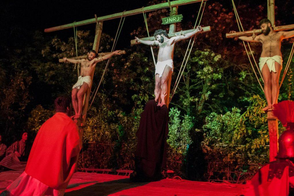 Morte di Gesù. Anche per il 2021 annullata la processione di Monte San Pietrangeli