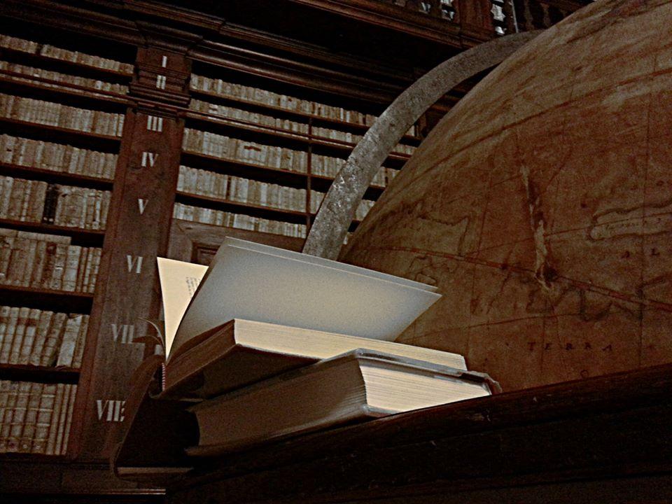Maggio dei Libri. La Biblioteca Spezioli online dal 14 aprile