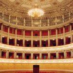 La Regione dei Teatri. Le Marche candidata all'Unesco