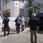 Fm News: Apre il centro vaccini a Fermo