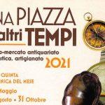 San Severino: torna la mostra di antiquariato e hobbistica