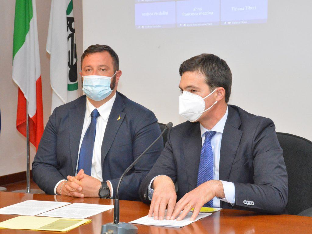 Promozione degli investimenti produttivi, la Giunta regionale presenta una proposta di legge