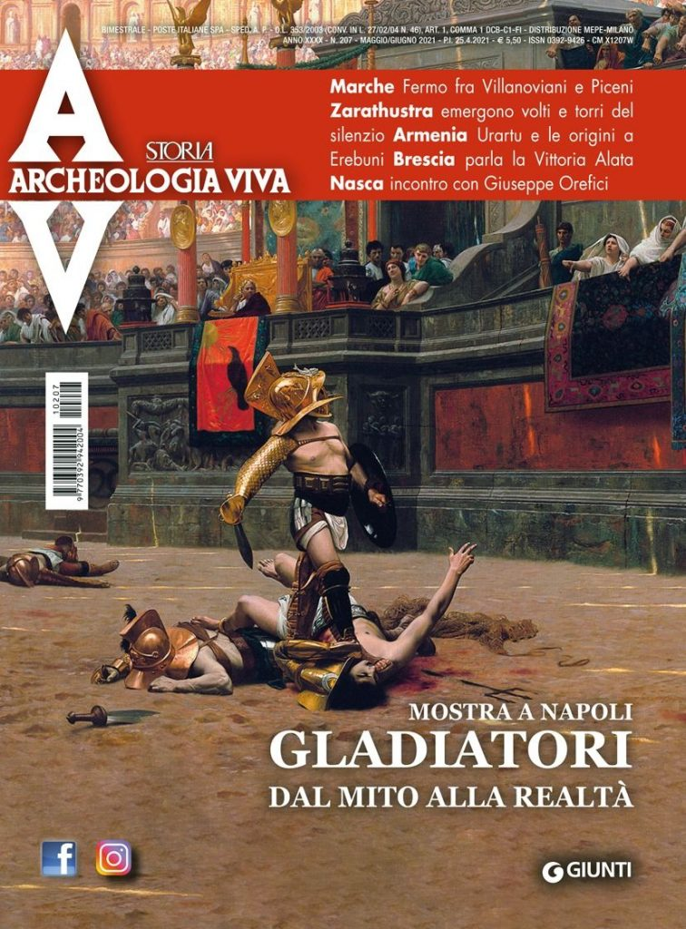 Fermo tra villanoviani e piceni, il 29 maggio incontro alla sala dei ritratti