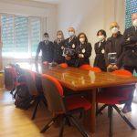 Sant'Elpidio a Mare: nuova tecnologia per rilevamento sinistri stradali