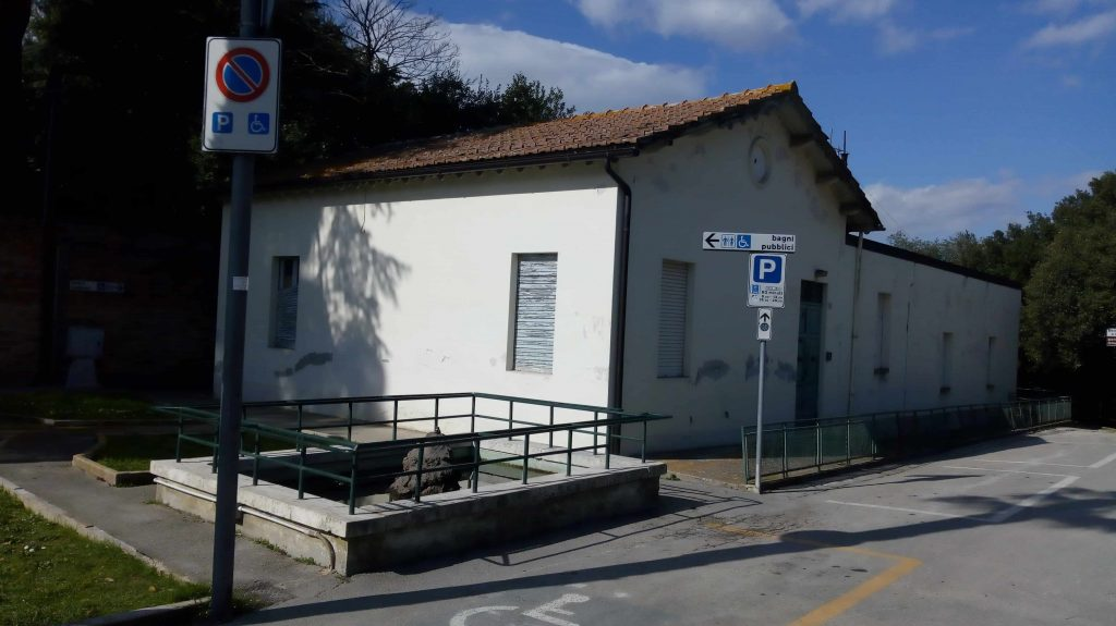 """Casina del Girfalco e Palazzo Trevisani. Serena: """"Errore vendere beni storici comunali"""""""