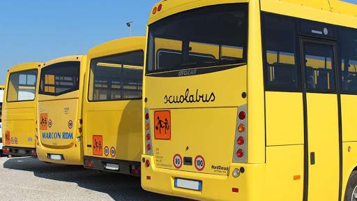 San Severino: Trasporto scolastico, domande di adesione al servizio entro il 31 maggio