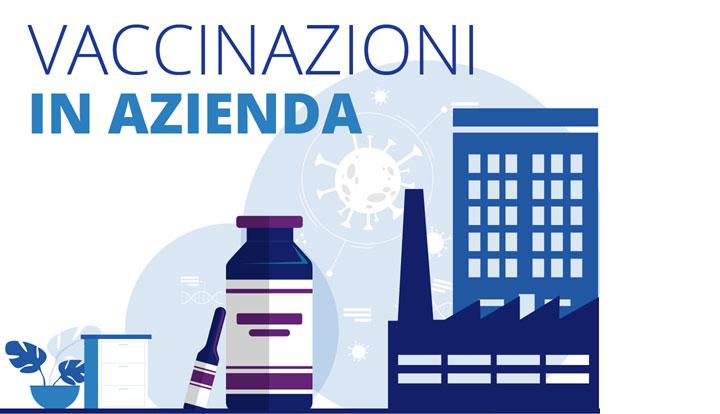 Confartigianato è pronta per l'avvio della Campagna vaccinale Covid-19 nei luoghi di lavoro