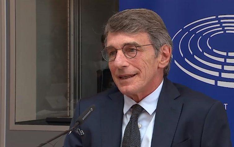 8° Meeting nazionale dei giornalisti, online da Grottammare con l'europresidente Sassoli. Diretta su Fm Tv