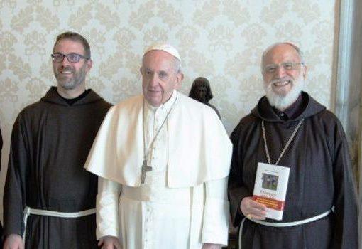 Padre Raniero Cantalamessa ospite dei Teatri di San Severino