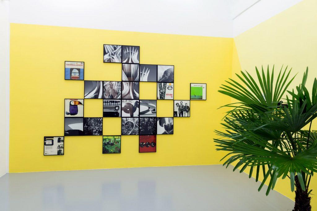 Ascoli, in mostra collettiva contemporanea dei galleristi Di Marino