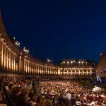 Sferisterio Macerata: la regione aumenta la capienza a 1000 spettatori