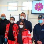Porto San Giorgio: il sindaco Loira, i vaccini procedono celermente