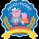 #PeppaPigDestinations2021, Ascoli Piceno e Porto San Giorgio vincitrici