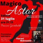 Porto Sant'Elpidio:Magico Astor, omaggio a Piazzolla, sabato in piazza Garibaldi