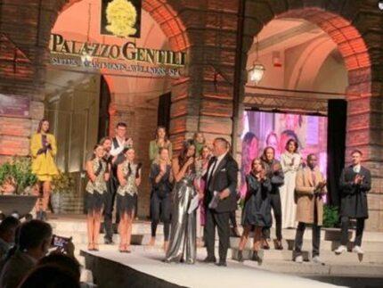 Gran Galà della Moda, 22 aziende in passerella a San Severino