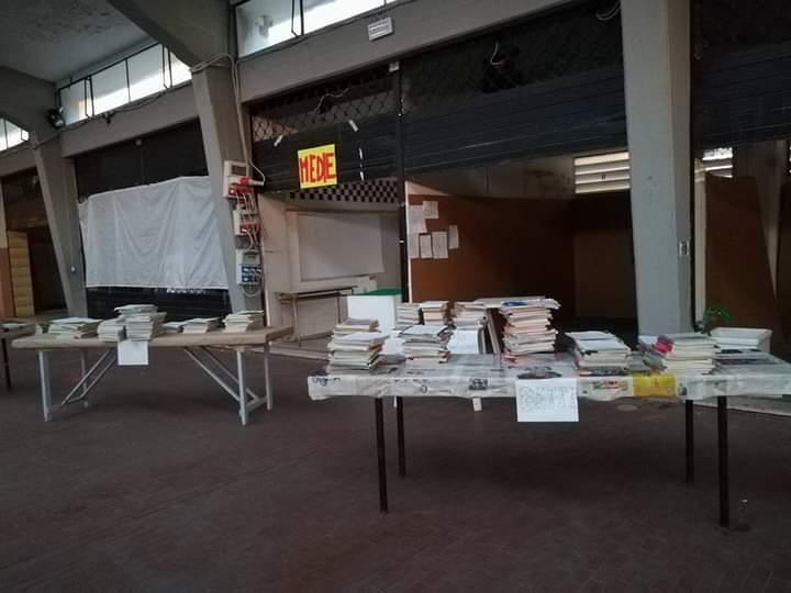 Il mercatino dei libri usati torna a Fermo, Grottazzolina e Montegiorgio fino al 18 settembre