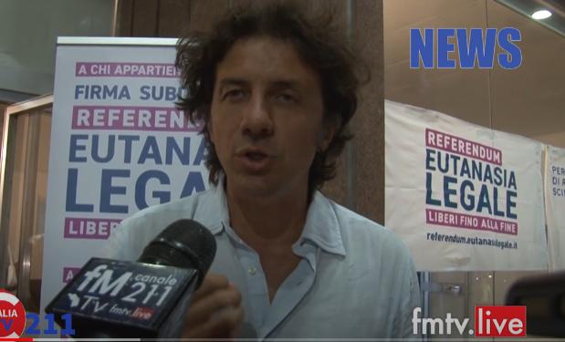 Eutanasia: tetraplegico marchigiano diffida Speranza e Cartabia
