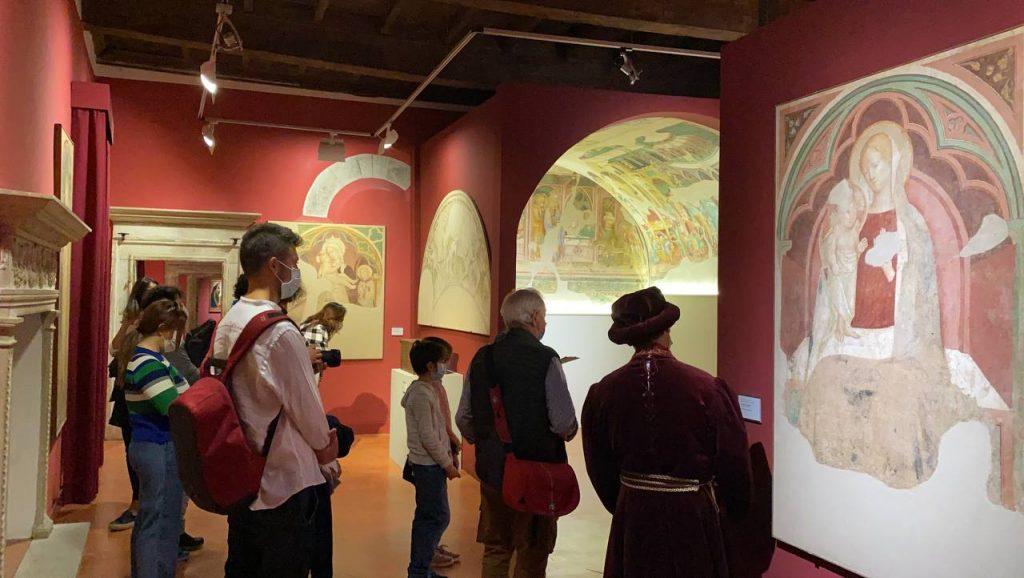 San Severino Marche Experience, via al nuovo itinerario culturale.