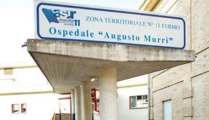 Prelievo multiorgano all'ospedale Murri di Fermo