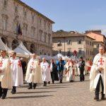I Templari e il medioevo - Ascoli 6-7-8 agosto