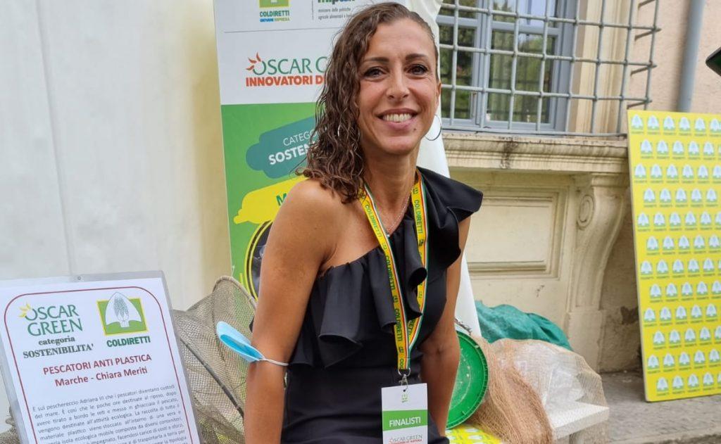 La sangiorgese Chiara Meriti è Oscar Green Sostenibilità