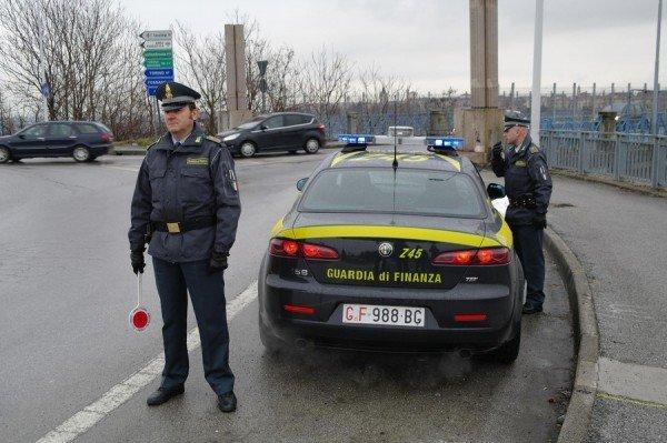 Guardia di Finanza di Macerata: rafforzamento dei controlli di polizia economico-finanziaria su tutto il territorio provinciale