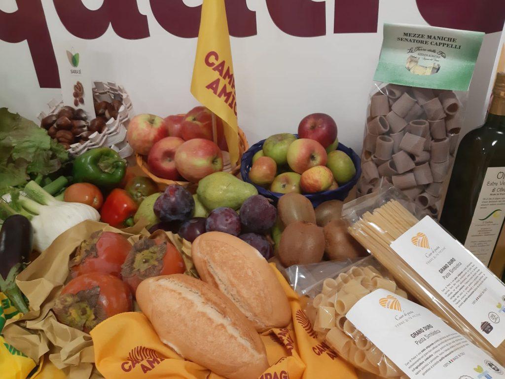 Export agroalimentare più forte del Covid: in crescita rispetto a prima della pandemia