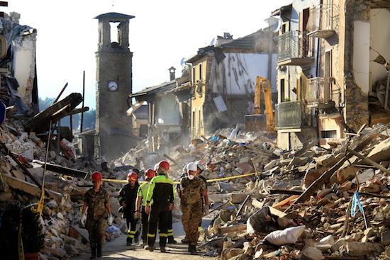 Terremoto: Finanziamenti ricostruzione privata sfiorano i 130 milioni