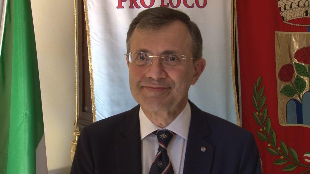 """Il diplomatico Paolo Sabbatini è il """"Marchigiano dell'anno"""""""